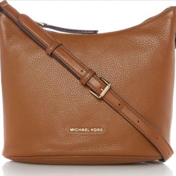 9892dcdcade1 Lupita Messenger Crossbody Leather Bag Purse